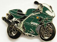 New TRIUMPH Daytona 955i Motorcycle Enamel Collectors Pin Badge