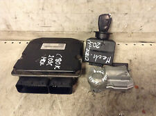 Mercedes-Benz C Class W203 180 kompressor engine ignition ECU set 2711533619