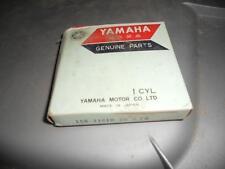 NOS Yamaha 1967 YDS5 Piston Rings .75 156-11610-30