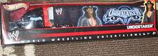 "2011 HOT WHEELS MATTEL WWE UNDERTAKER HIWAY SEMI TRACTOR 8+ Diecast 1:64 14 """
