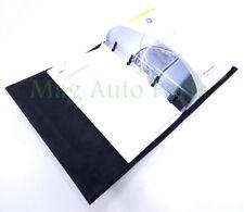 2001 Volkswagen Passat 4dr Owners Manual Booklet Set Complete OEM 01 Maintenance