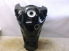 Black Gas Tank for the 2004-2011 Suzuki DL650 V-Storm