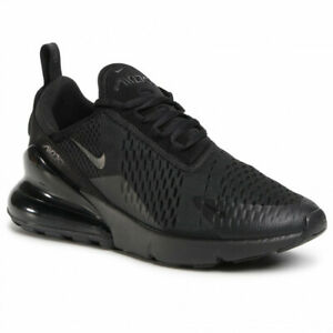 Shoes Nike Air Max 270 Synthetic Black AH8050-005 Fashion