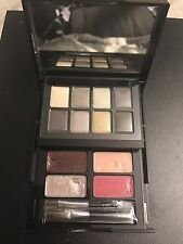 Bobbi Brown Ultimate Party Collection Palette Eye Shadows Lip Gloss NWOB