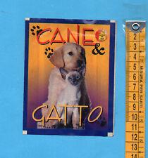 CANE & GATTO -  MASTERS COLLECTION -BUSTINA FIGURINE ANCORA CHIUSA