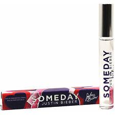 Someday by Justin Bieber Perfume Rollerball BNIB
