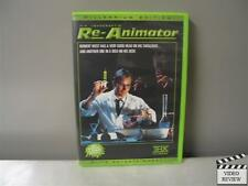Re-Animator (DVD, 2002, 2-Disc Set, Millennium Edition)