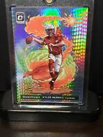 2019-20 Panini Optic Kyler Murray Downtown Prizm Rookie RC Cardinals
