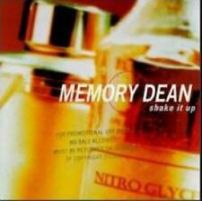Memory Dean – Shake It Up (alternative rock) Capricorn Records 