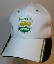 Authentic Rolex at Daytona 24 Hat Cap One Size Fits All NEW