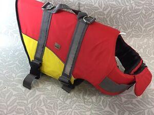 Bella & Balu Dog Life Jacket Large BNWT