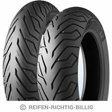 MICHELIN Rollerreifen 130/70-12 62P City Grip Rear RF M/C