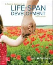 A Topical Approach to Lifespan Development by John W. Santrock (ebook)