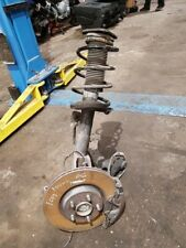2006 FORD FOCUS  o/S SUSPENSION LEG AND HUB