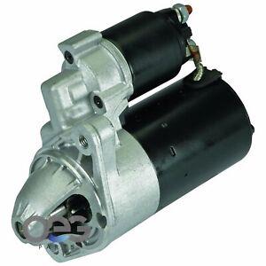 New Starter For Dodge Neon L4 2.0L 00-02 04793493 4793493 SBO0131 17790 N17790