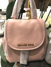 Michael Kors Riley Pebbled Leather Drawstring Top Handle Crossbody Bag 6 Colors!