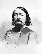 New 8x10 Civil War Photo: CSA Confederate General George Pickett