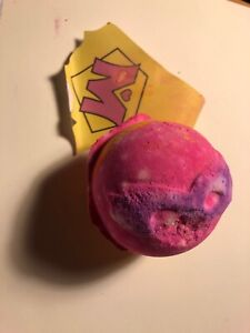 New Lush Cosmetics Incredible Mum Bath Bomb Mothers Day Limited Edition