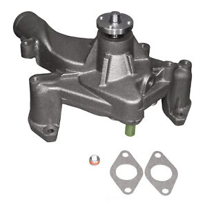 New Water Pump  ACDelco Professional  252-181