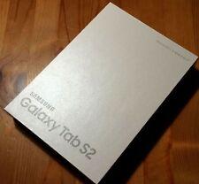 Samsung Galaxy Tab S2 9.7 T813 WiFi 32GB Tablet PC weiss NEU OVP