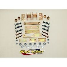 "Honda Foreman 400 1997 1998 1999 2000 2001 2002 2003 High Lifter 2"" Lift Kit"
