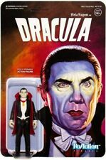 "DRACULA / 3.75"" Action Figure Classic Bela Lugosi Movie / Halloween Decor"