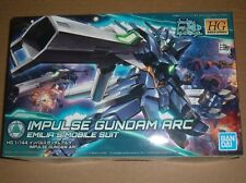 Impulse Gundam Arc 1/144 Model Kit - Emilia's Gundam Build Divers - Usa Seller