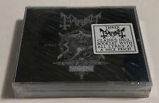 A  Season of Blasphemy by Mayhem (Metal) (CD, Dec-2015, 3 Discs, Season of Mist)