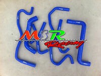 silicone hose kit for Holden Commodore VE 6.0L LS2 SS HSV 2006 radiator