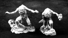 Ghouls Reaper Miniatures Dark Heaven Legends Undead Zombies Monster Melee Skull