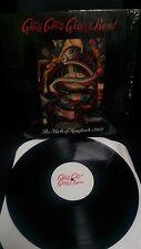 GURU GURU GROOVE BAND - The Birth of Krautrock 1969 Vinyl LP (Mani Neumeier)