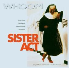 OST/SISTER ACT CD SOUNDTRACK 14 TRACKS NEW+