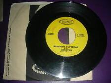 "Pop 45 Donovan ""Sunshine Superman / The Trip"" Epic VG"