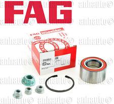 oem FAG Front Wheel Bearing Kit  Audi TT & Quattro Bettle Golf Jetta 1J0498625