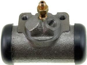 Drum Brake Wheel Cylinder Rear Right Dorman W9345