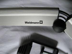 Waldmann Arbeitsplatzleuchte PTE 111 DIVA Schreibtisch Büro