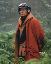 Original Signed 10x8 - STAR WARS - Ralph Brown as Ric Olie