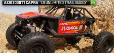 Axial AXI03000T1 1/10 Capra 1.9 Unlimited 4WD RTR Trail Buggy Red