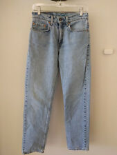 Levi Vintage Women's X292 (Custom Sized) Jeans Made in USA 28 x 30