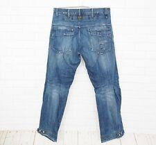 G-Star Herren Jeans Gr. W36 - L34 Raff Elwood