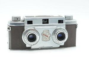 Revere Stereo 33 Film Camera #128