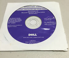 DELL Windows XP Professional Edition Reinstallation CD Service Pack 1A R2352used