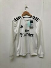 Real Madrid Kid's 18/19 Home Shirt - 13-14 Years - Marcelo 12 - New with Defects