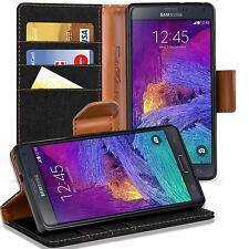 Schutzhülle Samsung Galaxy Note 3 Hülle Flip Case Klapphülle Slim Book Cover