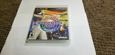 Little League World Series Baseball 2010 (Sony PlayStation 3, 2010) new ps3