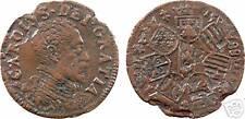 Lorraine, Charles III, petit jeton - 100