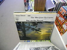 Gene Sweet & The Bluegrass Unlimited Out on The Ocean vinyl LP Jewel Records VG+