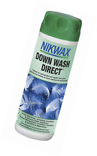 Down Wash Direct, Soap-Based Cleaner, Improves Water Repellency, Jackets, Fabric