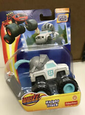 Fisher Price Blaze and the Monster Machines Knight Die-Cast Toy Vehicle