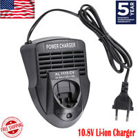 For Bosch AL1115CV 4V-10.8V 12V Max Li-Ion Battery Charger US Plug BAT414 BAT411
